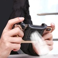 Baseus Mobile Phone Gamdpad Joystick Game Controller With Heat Dissipation Fan For Mobile phone PUG