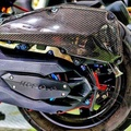 SOMOTO鎍銆客 Force-SMAX 空濾外蓋鐵板牙螺絲組
