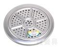 一鑫餐具【不銹鋼蒸丕 8寸】炊丕不鏽鋼蒸架不銹鋼蒸墊不鏽鋼炊盤架蒸盤蒸皿