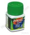 [Direct from USA] Zyrtec Allergy Relief (10 mg), 30 Tablets