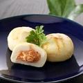 美味進口火鍋料~~秋鮭團子