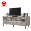 Jezzy TV Console / TV Cabinet / TV Rack