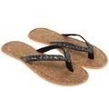 5fc9274df8fc1  Keds  TEALIGHT GLITTER (WF 54770) Black (BK) sneakers