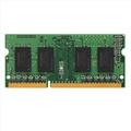 【新風尚潮流】金士頓 APPLE 筆記型記憶體 4G 4GB DDR3-1333 KCP313SS8/4