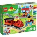 [玩具e哥] 樂高LEGO DUPLO 蒸汽火車 10874