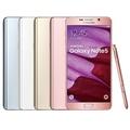【福利品】Samsung Galaxy Note 5 32G 5.7吋雙卡智慧手機