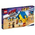 樂高 70831 LEGO MOVIE 系列 - Emmet's Dream House/Rescue Rocket!