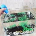 🐶胖噠噠寵物🐶 多用途水清潔工具 滴管餵食器 小魚缸水族館水箱真空換水工具