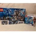 [一天一樂高]76125+30452 LEGO
