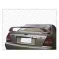 福特 TIERRA MPS RS SE XT 323 尾翼 含 LED燈 全新素材