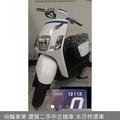 中古二手機車2011New Cuxi 100