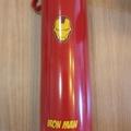 漫威紅色鋼鐵人保溫瓶400ml