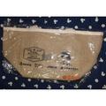 JR日本鐵道、西武鐵道、台鐵聯名限量紀念麻布手提袋、隨手包、環保便當袋