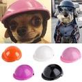 小號時尚寵物安全帽