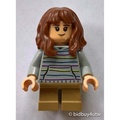LEGO人偶 HP156 Hermione Granger (75955) 樂高哈利波特系列【必買站】 樂高人偶
