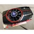 撼訊 PowerColor HD7770 GHz Edition 1GB GDDR5