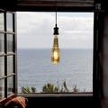【曙】酒瓶造型 直線LED燈泡 8W E27 仿鎢絲 愛迪生燈 Loft 工業風 餐廳 咖啡廳 民宿