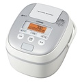 Tiger-IH Rice Cooker for 1800cc White JPE-A180-W