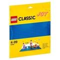 JCT LEGO樂高─10714 CLASSIC系列 藍色底板