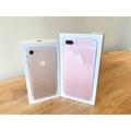 【網購限定】iPhone 7 Plus 128G 全新未拆 免卡/學生分期 【台灣公司貨】 台中 誠選良品