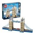 Costco好市多直寄含運 Lego 倫敦塔橋 10214
