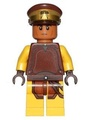 LEGO樂高Star Wars星戰75091/75058 納卜星士兵Naboo Security Guard 人偶