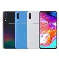 Samsung Galaxy A70 -加送64G+無線藍牙美拍握把