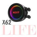 【生活資訊百貨】台灣代理商 公司貨 NZXT Kraken X62 水冷散熱器 280XL rgb
