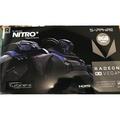 全新品 公司貨 藍寶 SAPPHIRE NITRO+ Radeon RX Vega56 8G AMD 晶片 顯示卡 挖礦