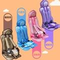 威力鯨車神 日式頂級汽車用兒童安全座椅 兒童安全帶座椅(適用0-4 歲寶寶)