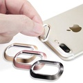 UNI Apple iPhone 7 Plus / i7+ 5.5吋 鏡頭保護圈 (2入一組)