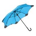 BLUNT LITE 3+ 美人勾勾傘 完全抗UV 風格藍