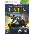 The การผจญภัยของตินติน: เกม - Xbox 360