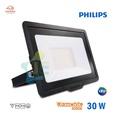 Philips LED Floodlight 30W 3000K แสง Warmwhite BVP150