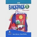 Backpack (1) 2/e DVD/1片 with Video Guide