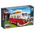 高雄磚賣站 Lego 10220 福斯車