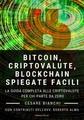 Bitcoin, Criptovalute, Blockchain Spiegate Facili