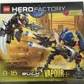 全新LEGO 英雄工廠7179限量版