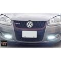 汽車改裝精品 福燦日行燈Golf 5代 gti 日行燈 04~08年 VW-003 帶走價