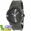 [105美國直購] Nixon Men's 男士手錶 Cannon A160632 Grey Stainless-Steel Quartz Watch