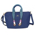 [mis zapatos] Wedge Soles Pump Design Mini Shoulder Bags