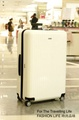 【租時尚】- [全省可郵寄]行李箱出租RIMOWA SALSA AIR 時尚白,一天150元!