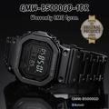 Casio G-SHOCK Bluetooth Full Metal (ประกันCMG) รุ่น GMW-B5000GD-1DR *แถมกระเป๋าG-shock 35ปี Anniversary1ใบ*