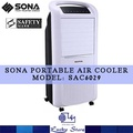 SONA HONEYCOMB AIR COOLER SAC 6029 * 1 YEAR WARRANTY