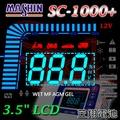 ☼ 台中苙翔電池 ►麻新 SC1000+ SC-1000+ 車用充電器 適用 80D26R 75D23R 55D23R 90D23R