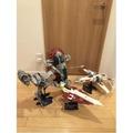 樂高 Lego 10240 75060 10227 10215(限郵寄)