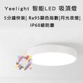 現貨附發票 yeelight智能led吸頂燈 LED 吸頂燈 米家吸頂燈 小米吸頂燈 智能吸頂燈