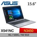 ASUS華碩 VivoBook MAX X541NC-0091CN3450