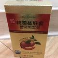 現貨-韓國帶回 三星益肝寶 保肝 保證正品