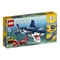 ||一直玩|| LEGO 31088 深海生物 (Creator)
